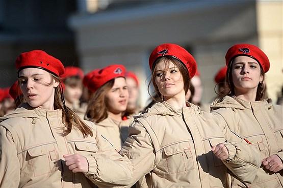 «Юнармия» откроет лагеря в Крыму и Подмосковье