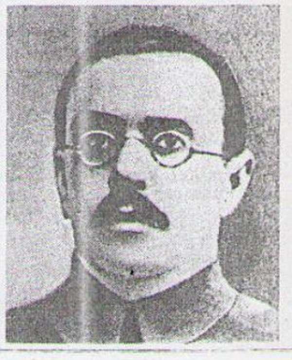 Василий Шахрай