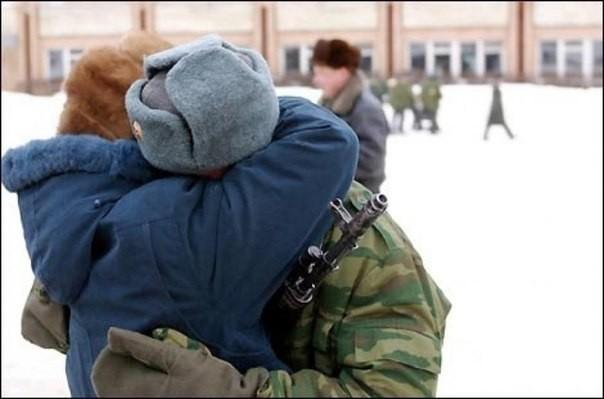 Родители солдат смогут оценить условия быта в частях РВСН