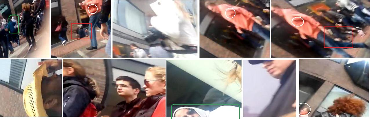 New Footage of Boston Marathon Explosion (Spectator View)011ba