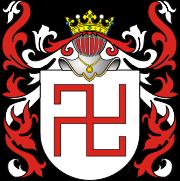 Герб Борейко, Польша