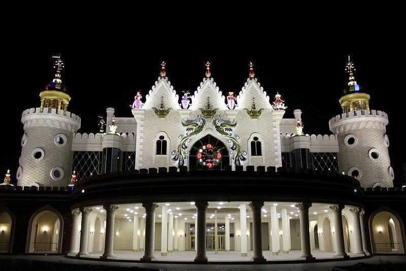 Казанский детский театр