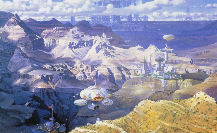 255033_am-robert_mccall_grand_canyon_from_the_south_rim (700x429, 98Kb)