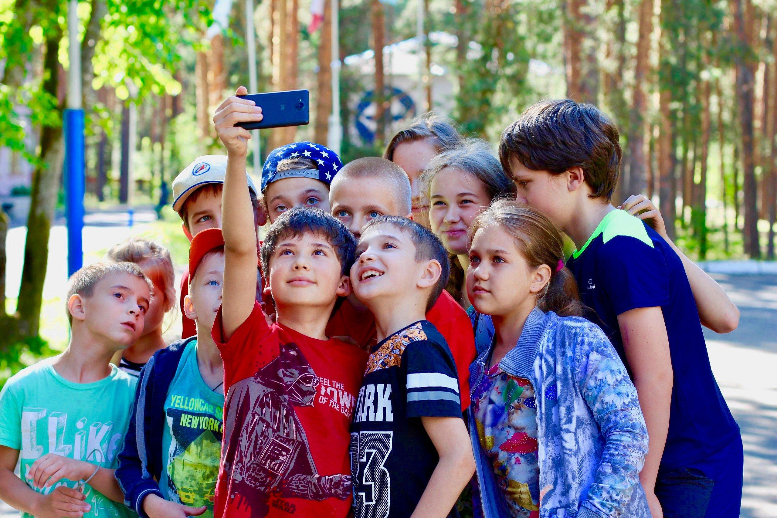 Детские лагеря проверят на безопасность