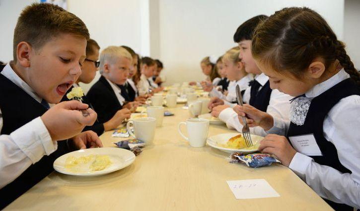в Ярославле дети рассказали о невкусной еде школьных столовых