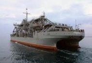 В Севастополе отметили 100-летие старейшего судна российского флота (ФОТО)