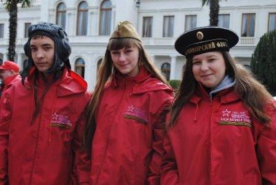 дорогами крымской памяти (ФОТО)