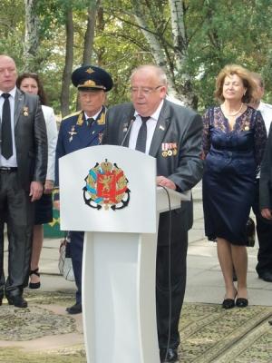 В Керчи открыли класс космонавтики (ФОТО)