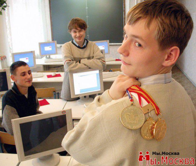 Результативный год для московских школьников