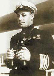 адмирал Н.Г.Кузнецов