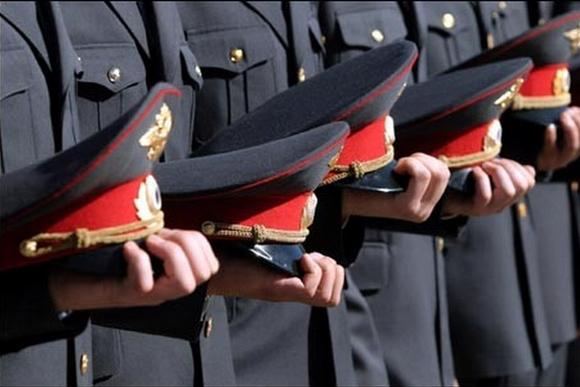 Куда идут уволенные уральские милиционеры
