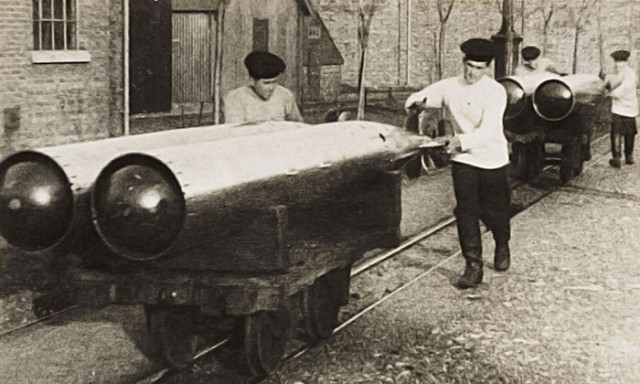 Русская торпеда, опередившая время