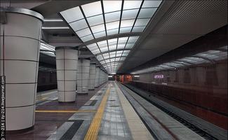 Северный Вокзал (+)