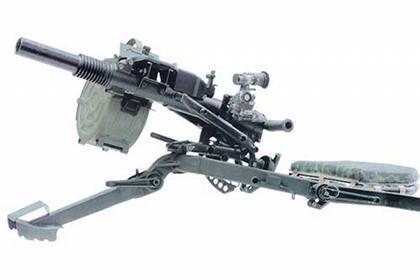 Россия вооружится новым автоматическим гранатометом АГС-40 «Балкан»