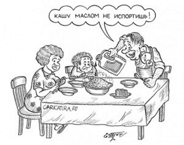 Школьные обеды «убегают» из тарелок