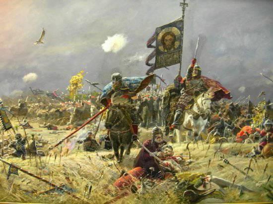 от Александра Невского до Александра Суворова
