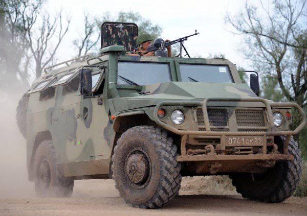 В Волгоградской области прошли командно-штабные учения