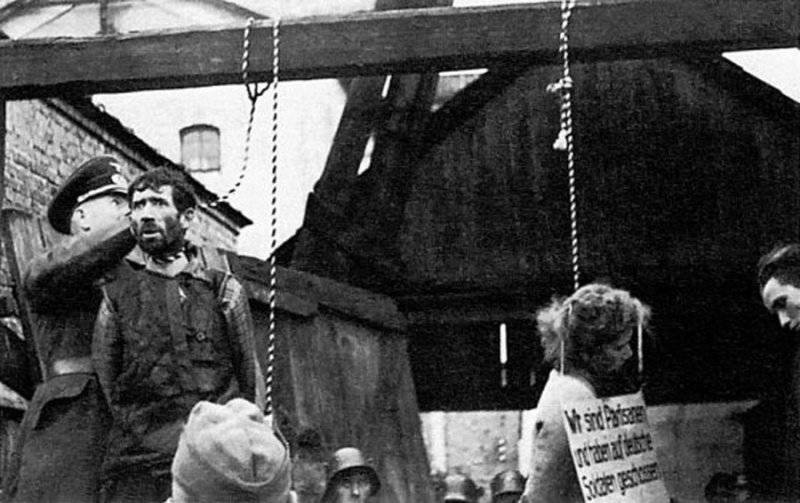 29 июня – День партизан и подпольщиков