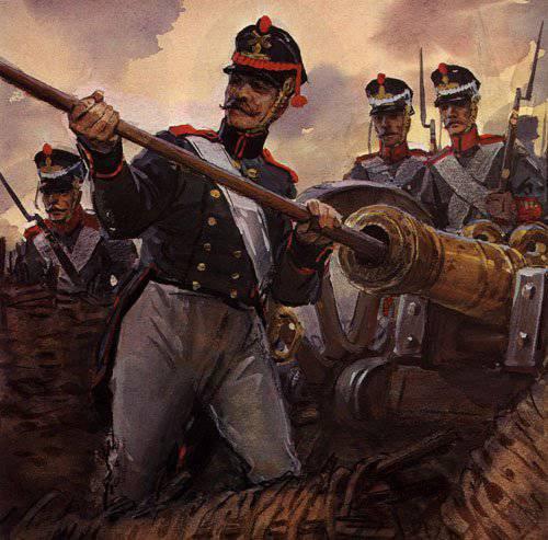 Секрет победы. Памятка по Отечественной войне 1812 года