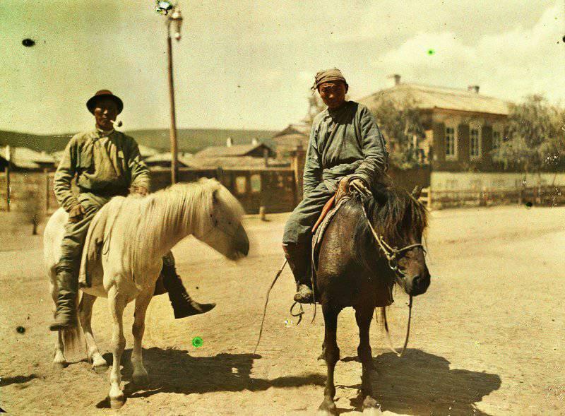 Как монголо-татары Русь завоевывали