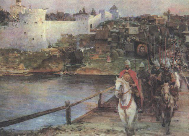 21 сентября - Всемирный день русского единения
