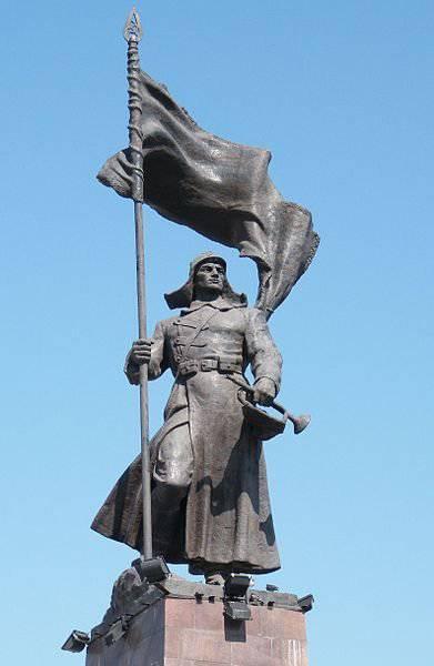 25 октября 1922 г. в Советской России завершилась Гражданская война