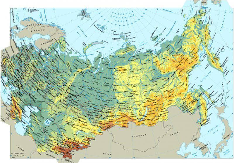 Российская империя и СССР — это естественное образование народов