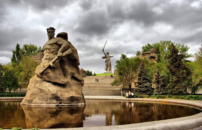 Семь мифов о Cталинграде
