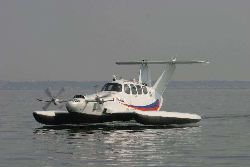 Транспортные возможности российской морской пограничной службы ФСБ могут быть оперативно подняты на качественно новый уровень