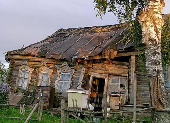 Есть ли будущее у русской деревни?