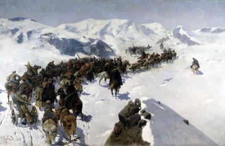Битва за Якутию
