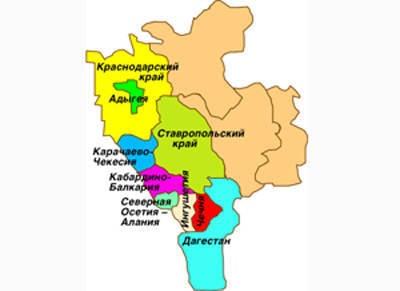 Северокавказский передел. Россия до сих пор пожинает печальные плоды хрущевских территориально-административных реформ