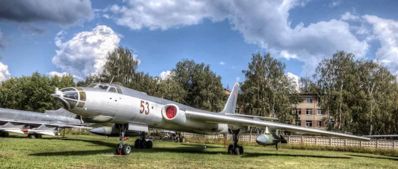 Музей ВВС в Монино