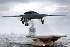 Дроны российского флота