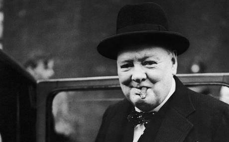 Ложные идолы Запада. Часть I. Уинстон Черчилль, расист и палач народов