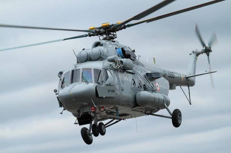 Российский перспективный вертолет RACHEL становится ближе