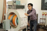 """Сколково поможет челябинским физикам воплотить в жизнь проект """"Магнитного холодильника"""""""