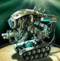 ФСБ России закупит партию роботов-разведчиков