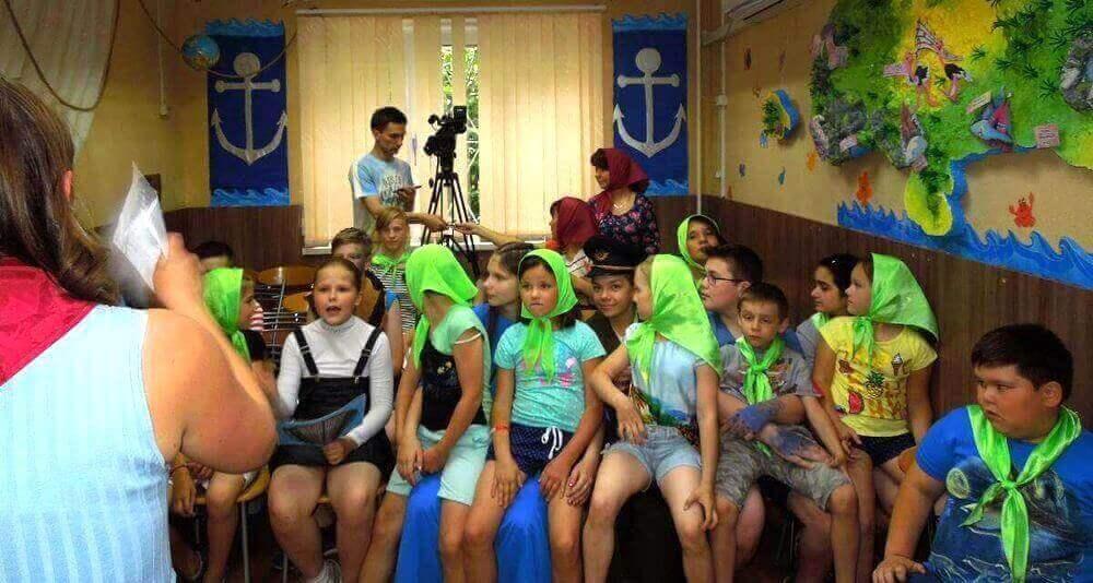 «Московская смена» в ожидании новичков