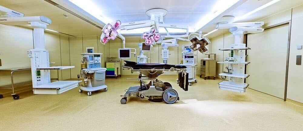 Модернизация столичной системы здравоохранения превращает городские больницы в медцентры мирового уровня
