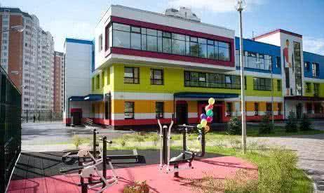 В Москве активно формируют комфортную среду для детей