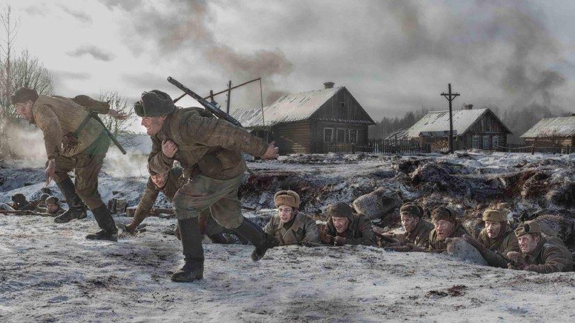 российский бизнесмен помог съемкам патриотического фильма «Ржев»   Изображение 1