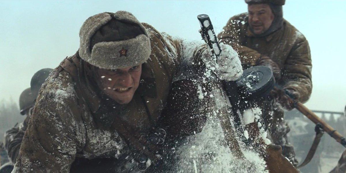 Военную драму «Ржев» наградили главным призом на испанском кинофестивале | Изображение 1