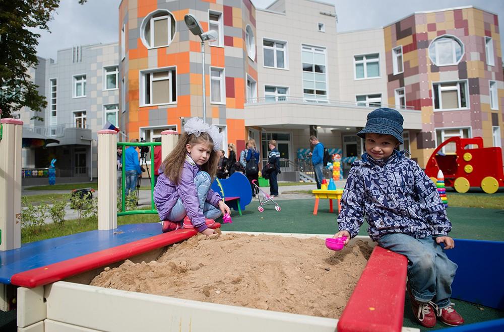 государственные vs частные детские сады