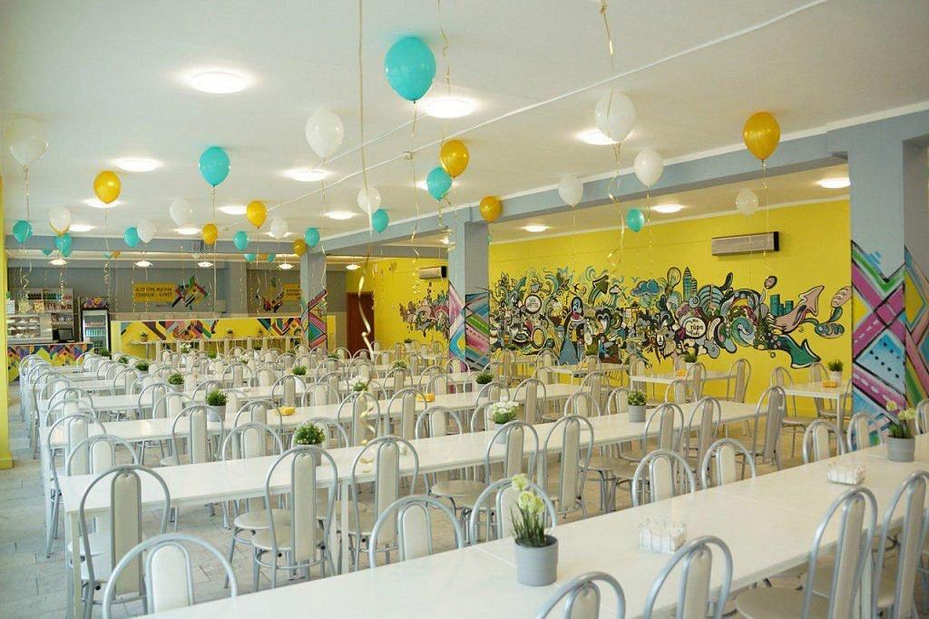 Проект «Мой школьный ресторан» повышает культуру питания у детей