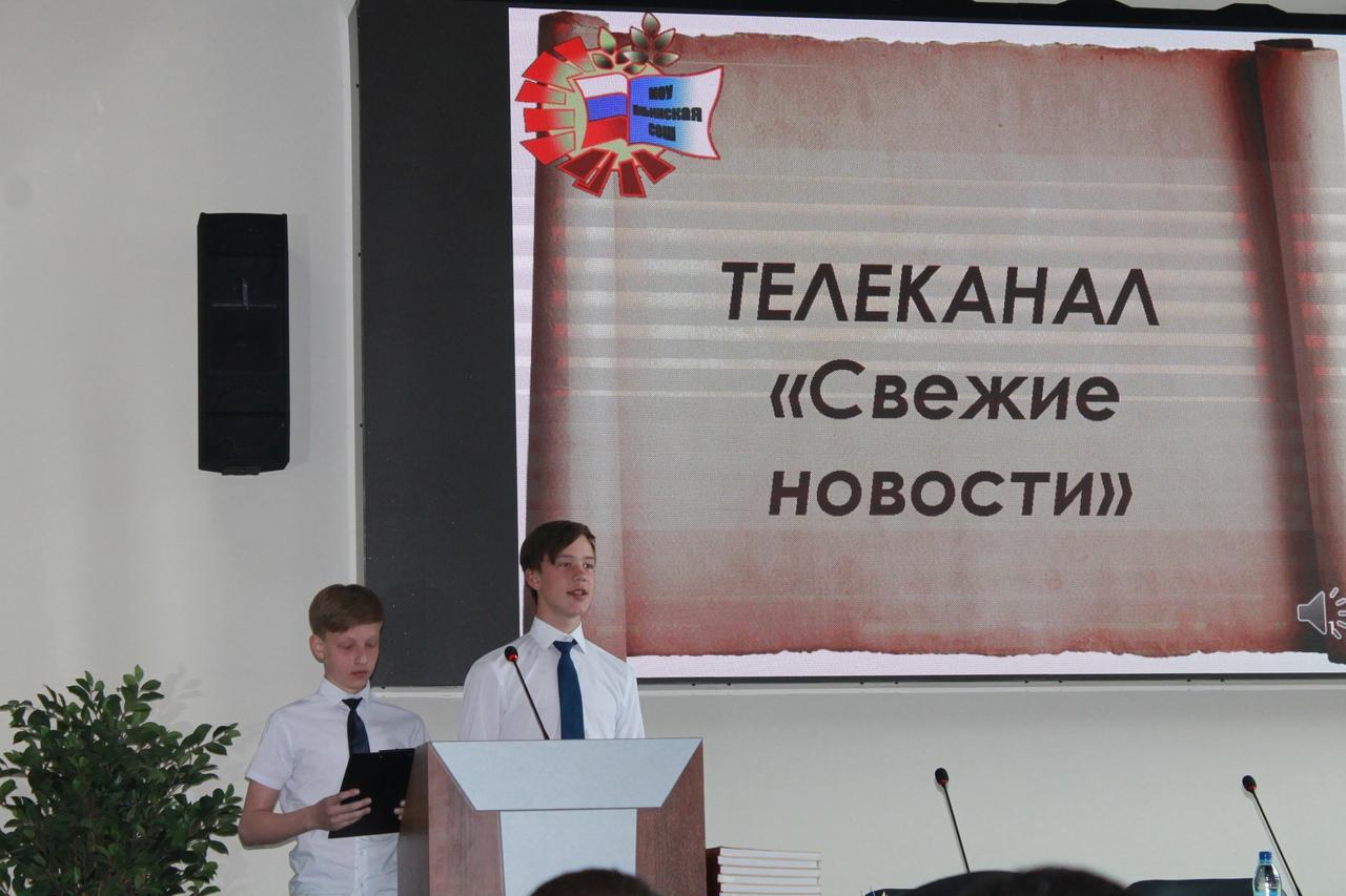 Казачий Дозор в селе Ильинское Свердловской области