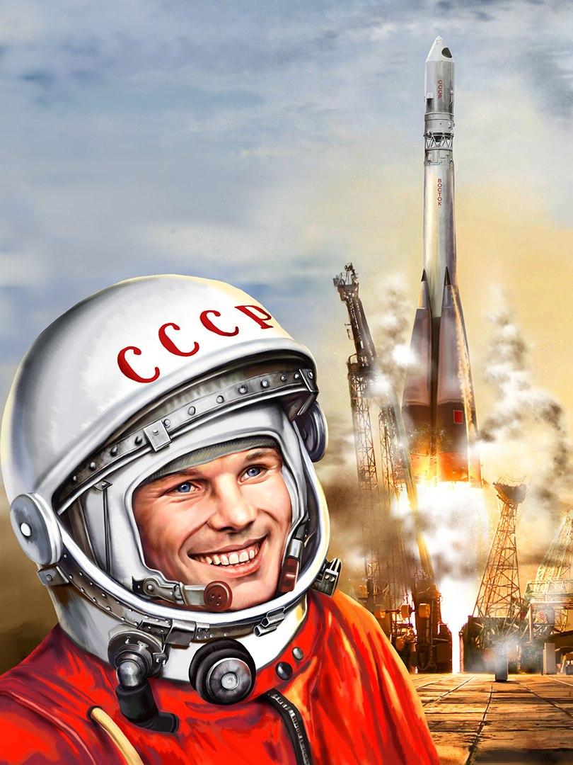У России прекрасное Будущее