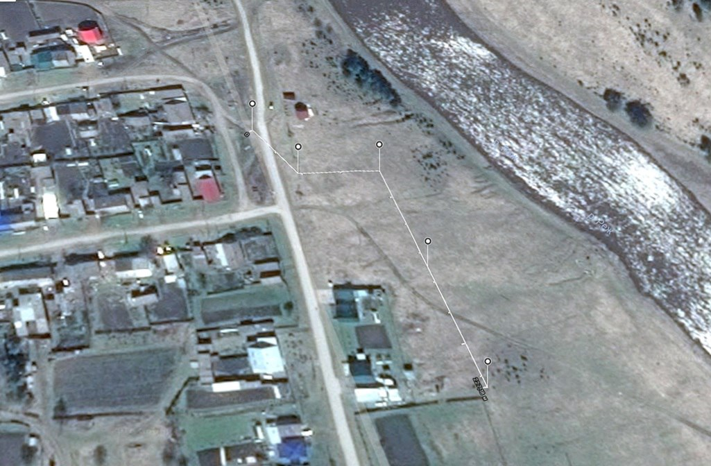 Поиск подрядчика на изыскания и проектирование линии ВЛ-10 кВ
