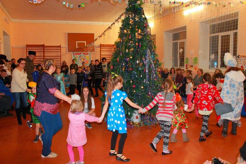 Казачий Дозор и Рождество в Ильинке