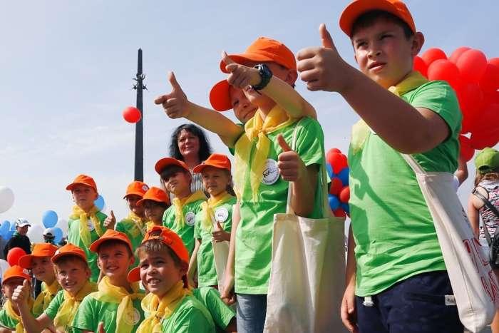 Инфраструктура детских лагерей требует серьезных вложений